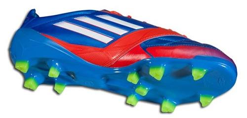 Adidas F50 2009