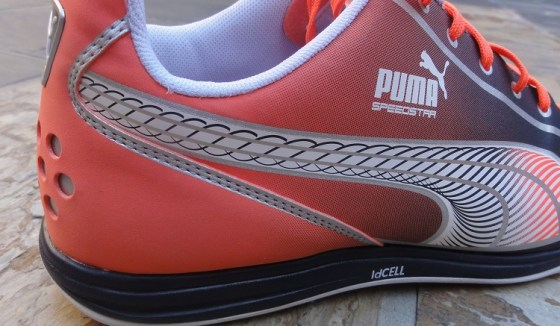 Puma Speed Star Heel