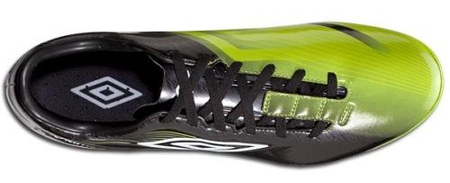 Umbro GT2 Black Green