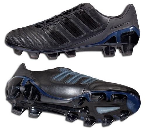 Adidas adiPower Predator Blackout