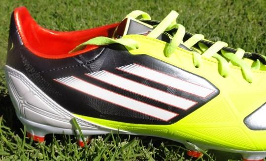 Adidas F30 Side