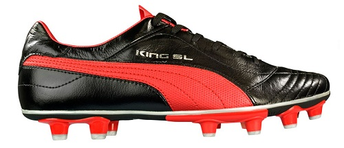 King SL Black