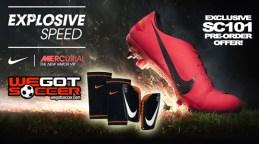 Nike Vapor 8 Pre Order