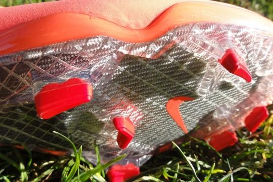 Nike Vapor 8 Stud Config
