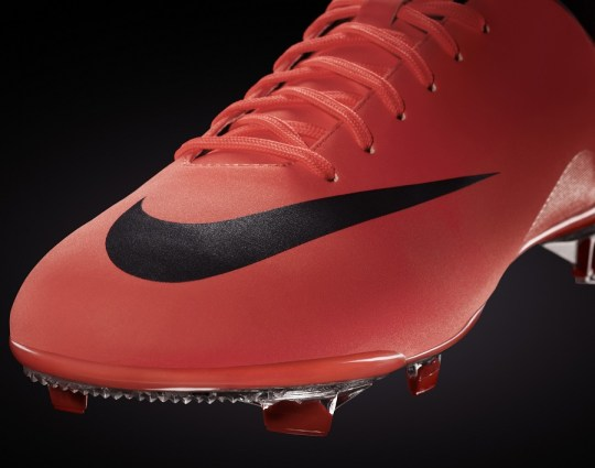 NikeVapor8 Upper