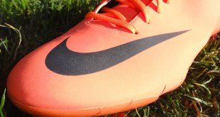 buy online f97f5 925a1 Nike Mercurial Vapor 8 (VIII) Review