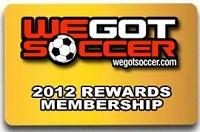 WGS 2012 Membership