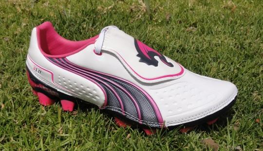 White Pink Puma V1.11