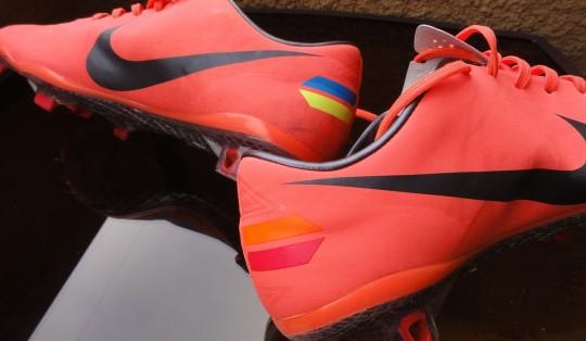Nike Vapor 8 Clean