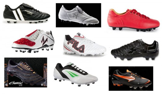 Other Soccer Cleats