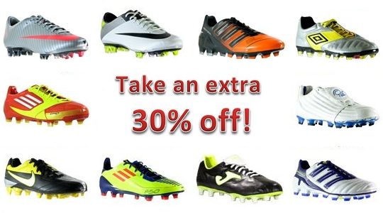 Sale Boots 30