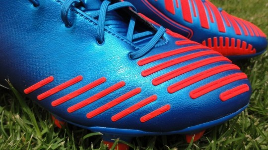 Adidas Pred Lethal Zones