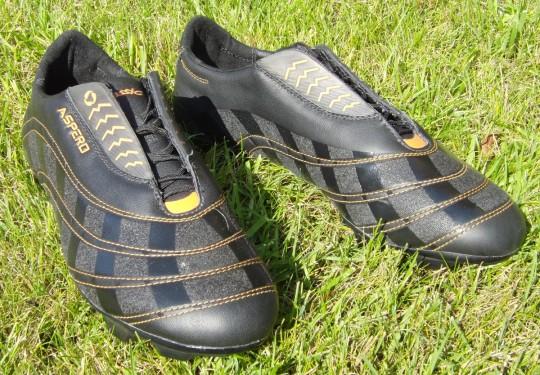 Aspero Classic Soccer