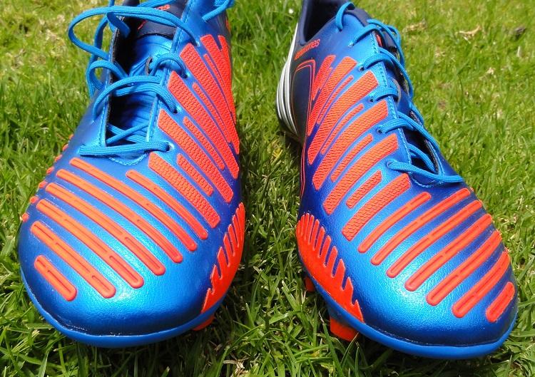 Adidas F50 adiZero Prime Review Soccer Reviews For You