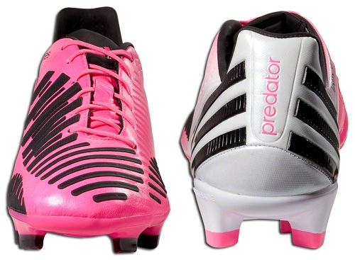 Pred LZ in Pink