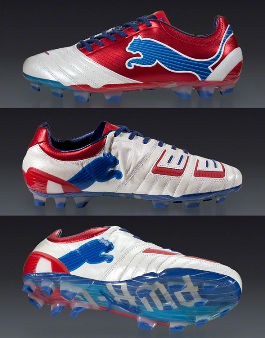 Puma PowerCat Euro Edition