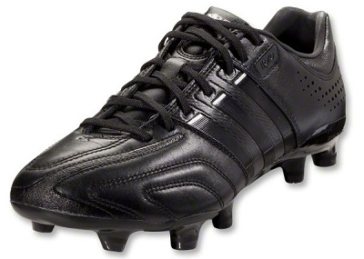 new concept bbeeb 69c78 Adidas adiPure 11Pro - Blackout Edition | Soccer Cleats 101