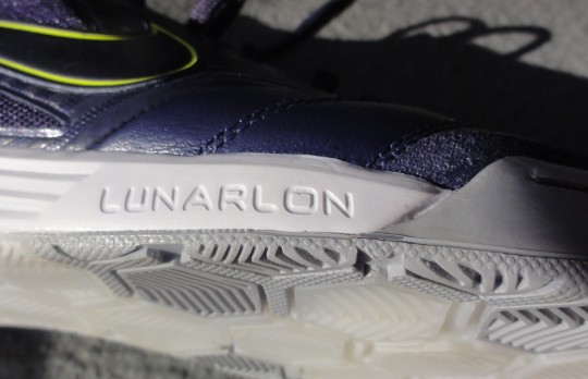 Lunarlon Imperial Purple
