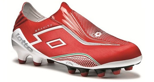 new style c63a4 229f3 Buy Lotto Zhero Gravity II in Risk Red Released