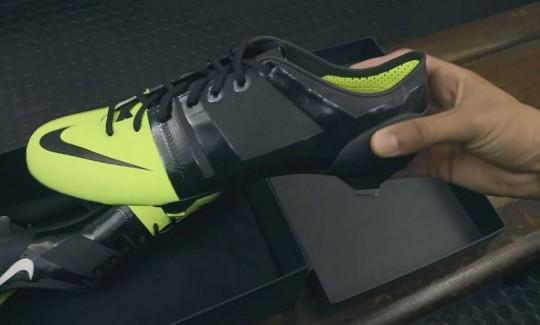 Nike GS Mystery