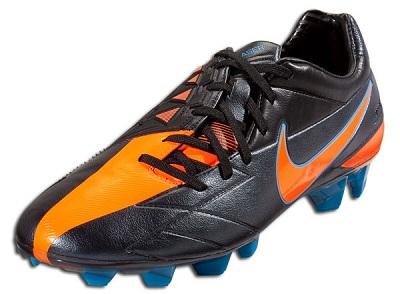 T90 Laser Orange Black