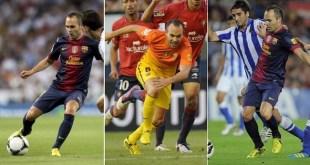 Iniesta UEFA 2012