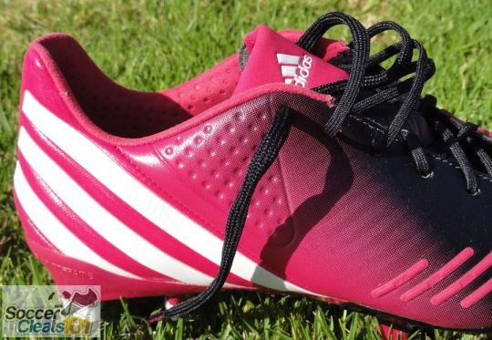 Predator LZ Pink Heel