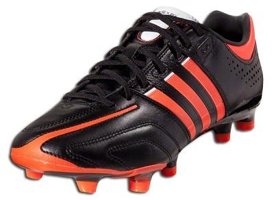Adidas adiPure 11Pro Black Infrared