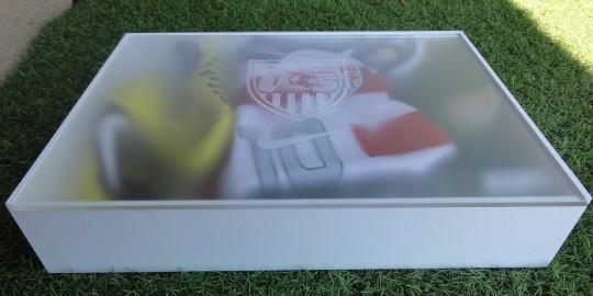 Big Giveaway Nike Box