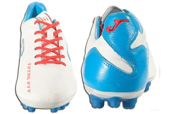 Joma Total Fit Detailing