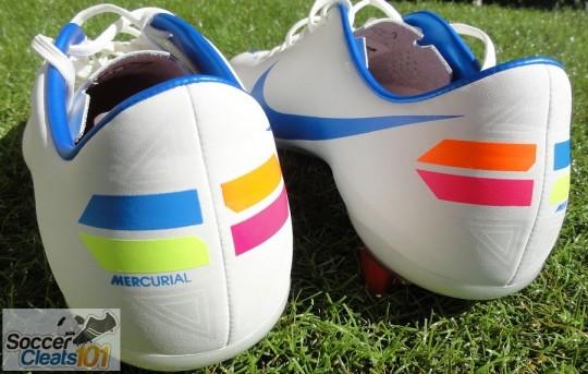 Nike Miracle Heel