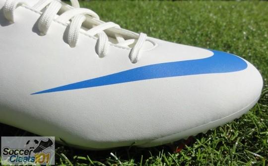 Nike Miracle III Upper