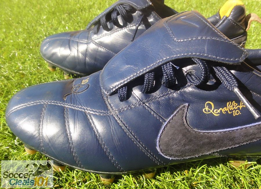 0a884c2b2 Cleatology - Nike Tiempo Ronaldinho 10R