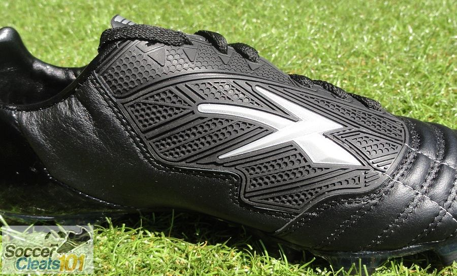 Concord Techno Kangaroo Review | Soccer Cleats 101