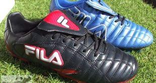 Fila Soccer Boots