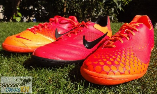 Nike5 Elastico Indoor Range