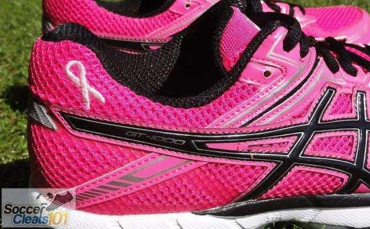 Pink Asics GT-1000 PR