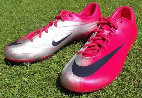 Pink Miracle III
