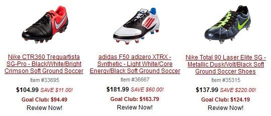 Soccer.com SG