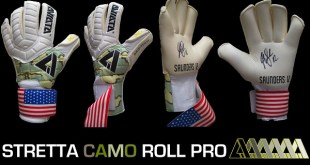 the best attitude e484f 76540 Aviata Stretta Camo Roll Pro