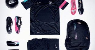 Nike CR Collection