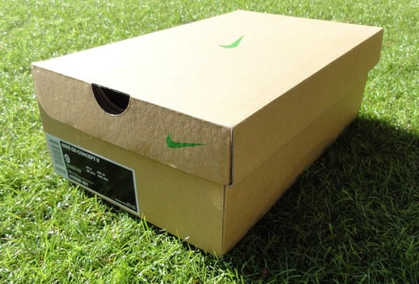 Nike GS Concept II Box