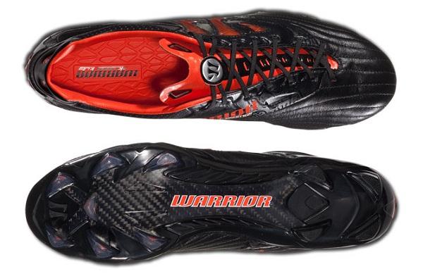 Warrior Skreamer K-leather