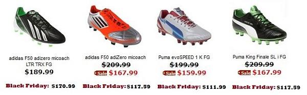 adidas black friday sale 2012