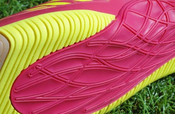 Adidas Freefootball Grip