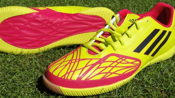 Adidas Freefootball Speedtrick