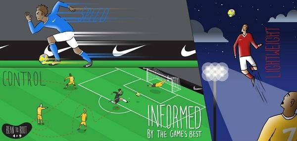 Nike GS - Step 3