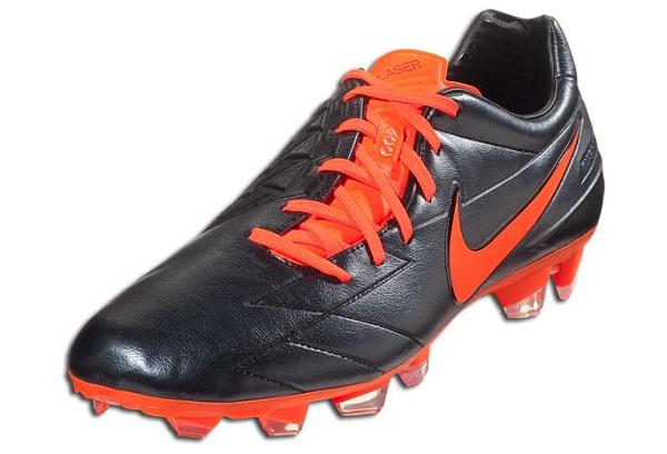 Nike T90 Laser IV Black