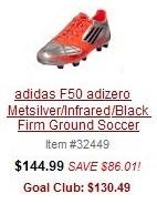 Soccer Sale 2012 #4