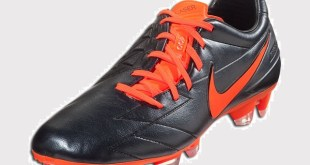 buy online 5f14a 32afd Gotta love the modern update Nike has placed on the T90 Laser IV K, which  comes right on the heels of the equally as impressive Volt Citron release.